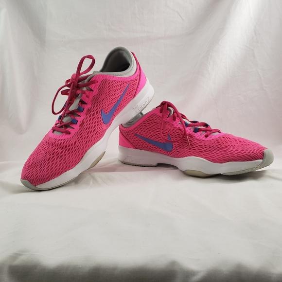 neon womens trainers